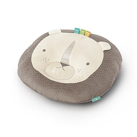 Kids Ii 174 Loungebuddies Infant Positioner Lion Pillow In