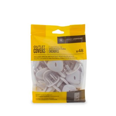 Buy Childproof Electric Outlet Covers from Bed Bath & Beyond