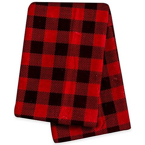 Brown Swaddling Blanket