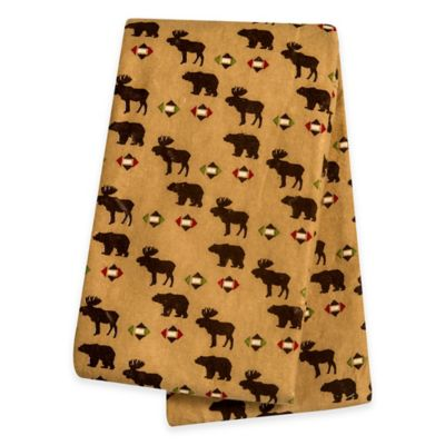 Bears Blanket From Buy Buy Baby