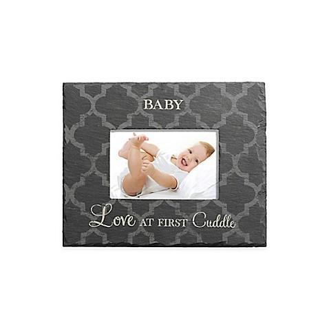 6-Inch Baby Photo Frame