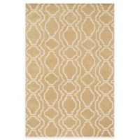 Loloi Rugs Cassidy Trellis 2-Foot 3-Inch x 3-Foot Area Rug in Beige