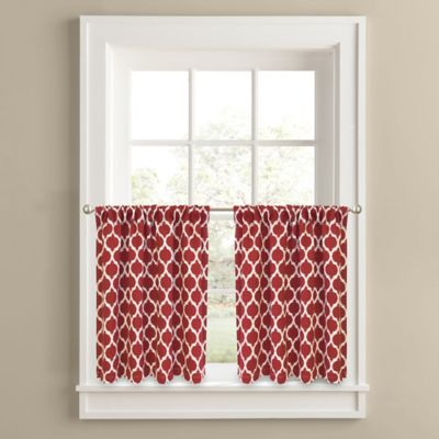 Buy 36 inch Valance from Bed Bath & Beyond