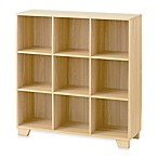 Real Simple® 9-Cube Storage Unit in Natural