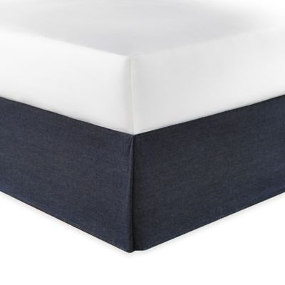 buy nautica bed skirts from bed bath & beyond