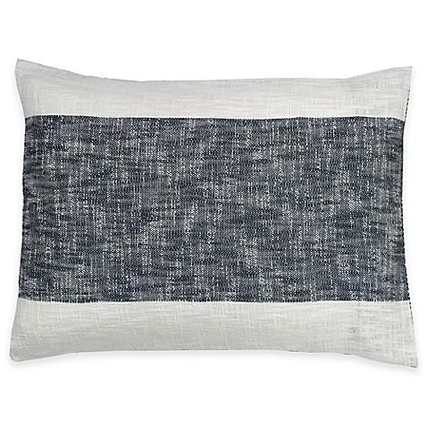 Kas Room South Hampton Pillow Sham In Blue