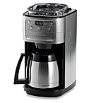 Cuisinart® Grind & Brew Thermal™ 12-Cup Automatic Coffee Maker
