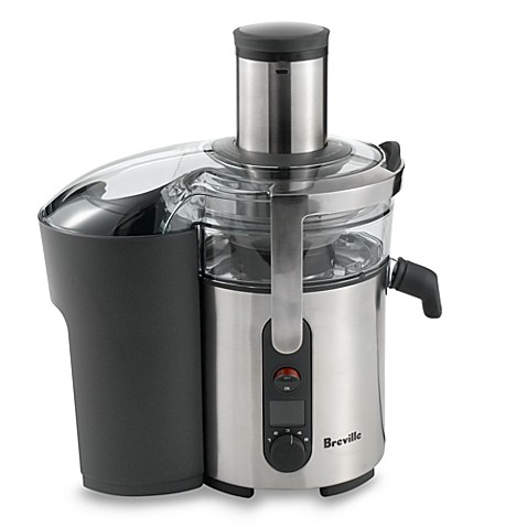 breville ikon multispeed juice fountain