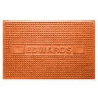 Weather Guard™ Squares 23-Inch x 36-Inch Door Mat in Orange