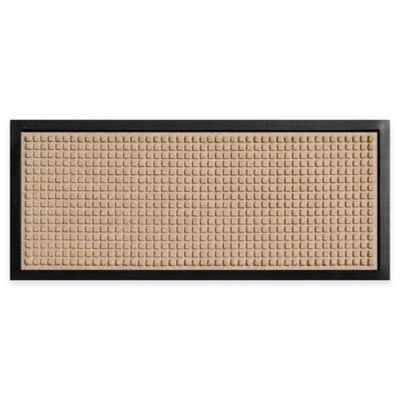 buy brown door mats boot trays from bed bath beyond