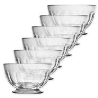 La Rochere Perigord Bowls (Set of 6)