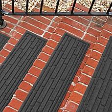 Weather Guard Broken Brick 30 Inch X 8 5 Inch Stair