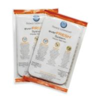 Replacement Pillow 2-Pack for Everfresh Ultimate Wipes Warmer™ by Prince Lionheart®