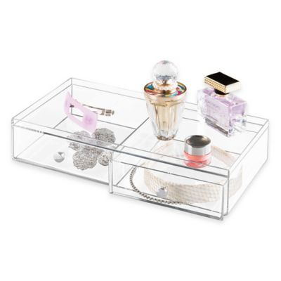 desk jewelry office cosmetics for and supplies p drawers organizer s cr interdesign drawer