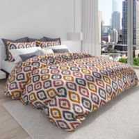 Colorfly™ Full/Queen Duvet Cover Set in Prism