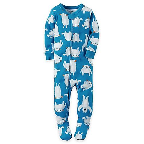 Boys Pajamas Christmas