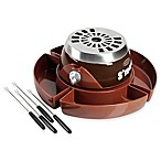 Nostalgia™ Electrics Electric Flameless Indoor S'Mores Maker