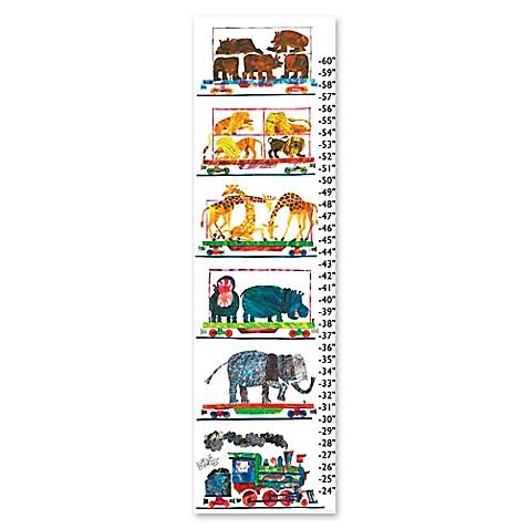 Animal Growth Chart