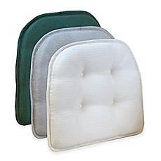 Klear Vu Tufted Omega Gripperu0026reg; Chair Pad