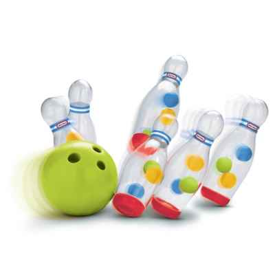 Little Tikes™ Clearly Sports™ Bowling