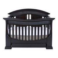Baby Appleseed® Chelmsford 4-in-1 Convertible Crib in Espresso