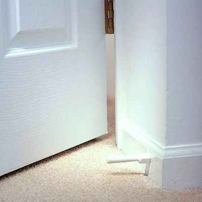 KidCo® White Soft Jamb™ Door Stop & Buy Safety Door Stops from Bed Bath u0026 Beyond