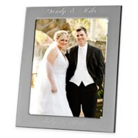 Radius 8-Inch x 10-Inch Picture Frame