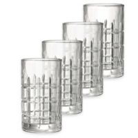 Artland® Newport Highball Glasses (Set of 4)