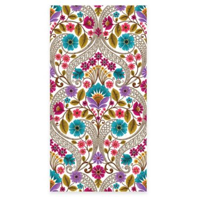 Kalanthe Guest Napkins (Set of 16)