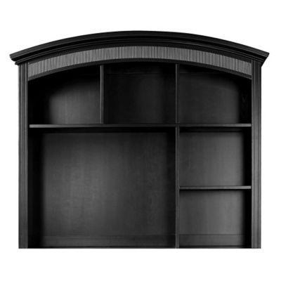 Baby Appleseed® Chelmsford Nursery Furniture Collection In Slate U003e Baby  Appleseed® Chelmsford Hutch And