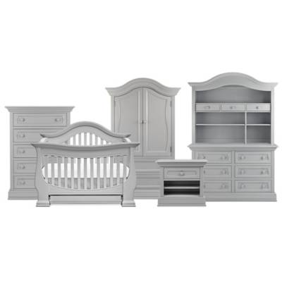 Baby AppleseedR Davenport Nursery Furniture Collection In