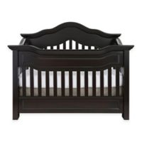 Baby Appleseed® Millbury 4-in-1 Convertible Crib in Espresso