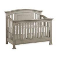 Munire Brunswick 4-in-1 Convertible Crib in Ash Grey
