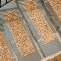 Weather Guard™ Fall Day Stair Treads in Gold (Set of 2)