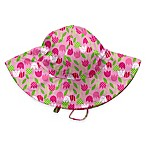 i play.® Size 0-6M Tulip Brim Sun Hat in Pink