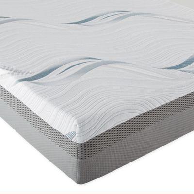erest vii memory foam twin xl mattress
