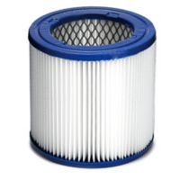 Shop-Vac® HEPA Replacement Cartridge Filter for Ash Vacuum
