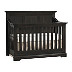 Kingsley Jackson 4-in-1 Convertible Crib in Slate