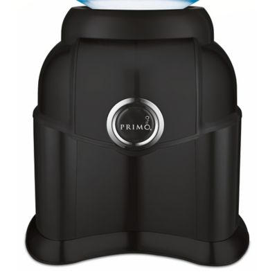 Primo 5 Gallon Tabletop Water Dispenser In Black