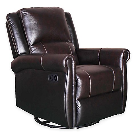 Abbyson Living Gliders Rockers & Recliners