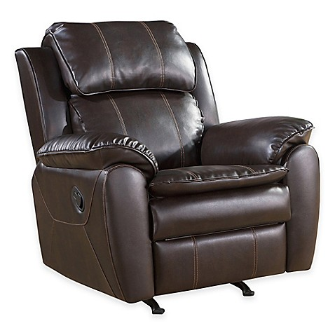 Gliders Rockers & Recliners