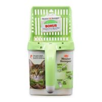 Neater Scooper Cat Litter Scoop in Green