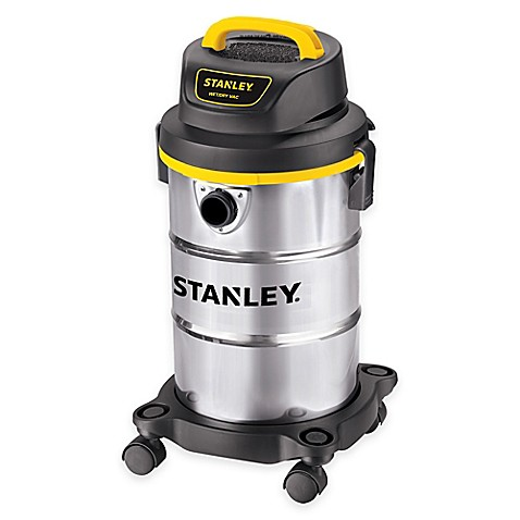 image of Stanley® SL18136 5 Gallon Wet and Dry Vacuum
