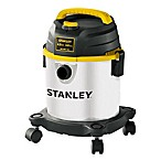 Stanley® SL18136 3-Gallon Wet and Dry Vacuum
