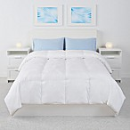 Sleep for Success!™ by Dr. Maas™ Down Alternative King Comforter in White