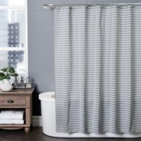 Arcadia 72-Inch x 72-Inch Shower Curtain