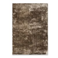 Safavieh Paris 5-Foot x 7-Foot Shag Rug in Sable
