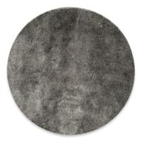 Safavieh Paris Shag Rugs in Silver