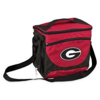 University of Georgia 24-Can Cooler