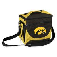 University of Iowa 24-Can Cooler